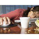 Nuo kokio maisto nesinori miego?
