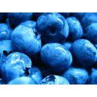 Nuo užmaršumo padės mėlynės