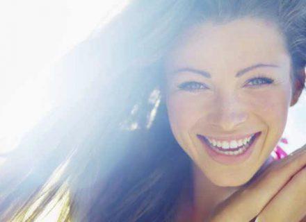 Veido odos priežiūra: kaip išvengti sensibilizacijos ir veido dermatozių?