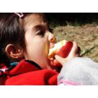 Mažakraujyste sergančio vaiko mityba