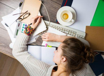 7 sunkiai pastebimi pervargimo ženklai