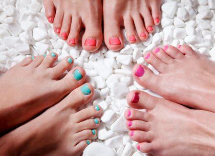 Ar Jūsų kojos sveikos gali parodyti pusiausvyra