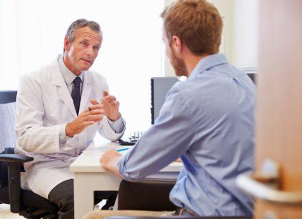 Ar šeimos gydytojas ir urologas sudaro tandemą?