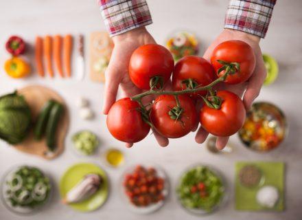 Ar vegetarai sveikesni? Ką nustatė mokslininkai?