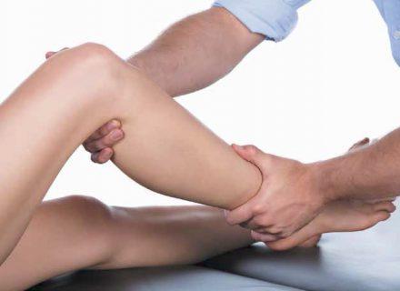 Šiuolaikiška reabilitacija po kelio sąnario priekinio kryžminio raiščio operacijos