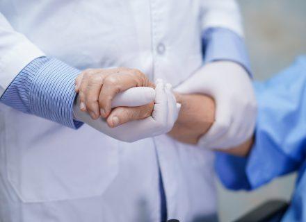 Koronaviruso grėsmė sergantiems širdies ligomis