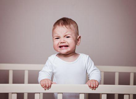 Vaiko viduriavimas. Kaip skubiai padėti ir išvengti komplikacijų?
