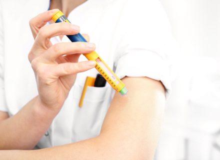Cukrinio diabeto gydymo aktualijos