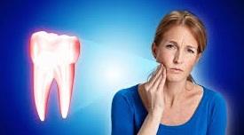 Dantų skausmas – nieko nėra blogiau !