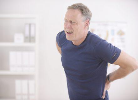 Deksketoprofenas – gerai toleruojamas ir efektyvus vaistas juosmens skausmui malšinti
