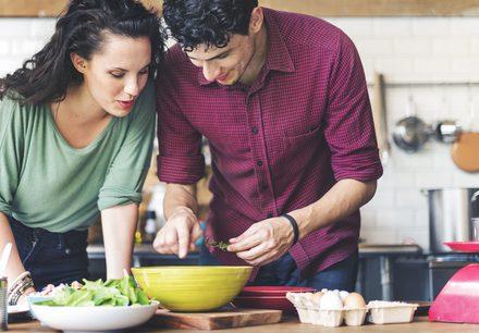 Dėl prastų poros santykių kaltas stresas?