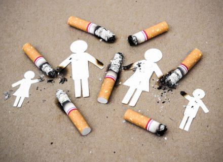 Elektroninių cigarečių pavojus sveikatai