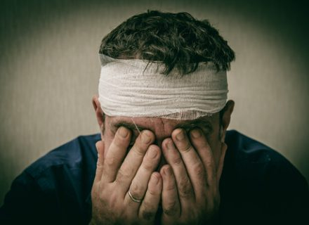 Galvos skausmo  priežasčių apžvalga
