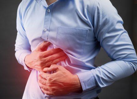 Gastroezofaginio refliukso ligos gydymo naujovės