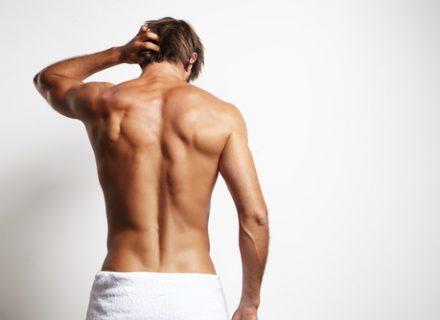 Gigantiški raumenys – trumpas lytinis aktas