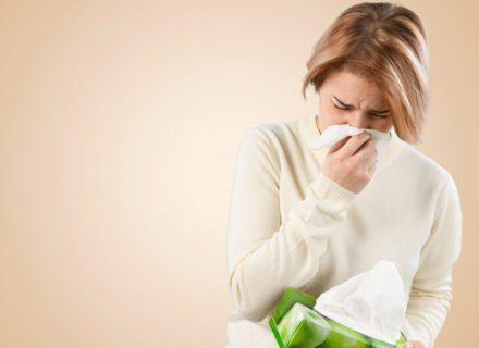 Gripas – rutininė liga,kuri gali būti klastinga