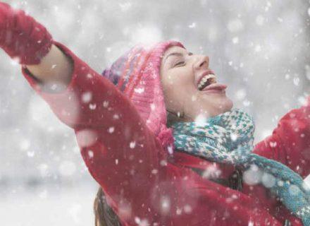Ką daryti, kad žiemą būtume sveiki?