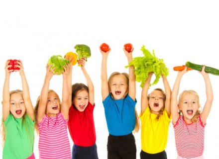 Kaip išvengti nitratų ankstyvose daržovėse?