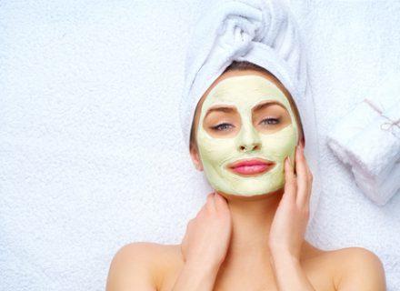 Kaip prižiūrėti odą pavasarį?
