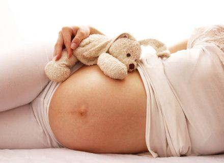 Kaip saugiai ir efektyviai malšinti skausmą nėštumo metu?