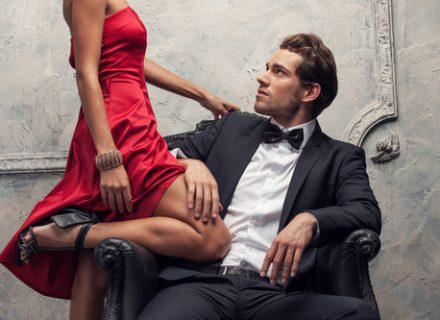 Kaip užkurti aistrą meilės guolyje?