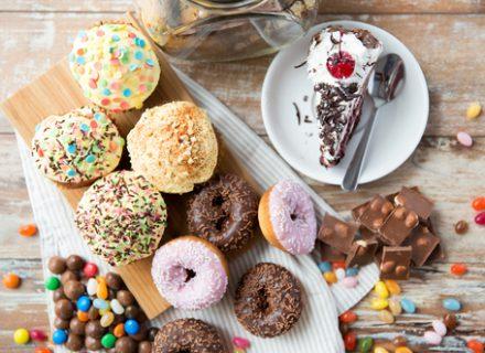 Karti tiesa apie cukrų