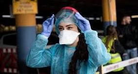 Sukurkime daugiau neįveikiamų barjerų virusams