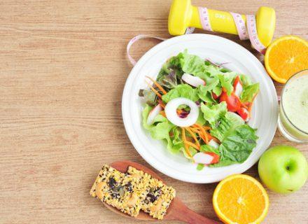 Keletas patarimų, kaip pagerinti savo šeimos mitybos racioną