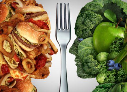 Keturi paprasti būdai, kurie padės suvalgyti mažiau