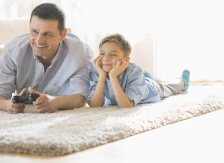 Kokia sporto šaka tinkamiausia Jūsų vaikui?