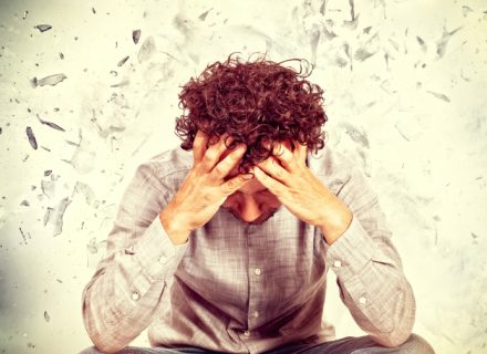 Lietuvės akimis: depresijos gydymas Anglijoje