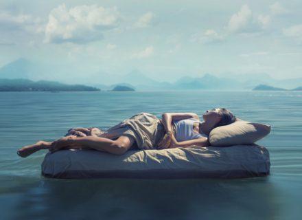 Miegas: geriau trumpiau ar ilgiau?