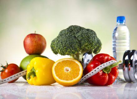 Mitybos principai paauglystėje ir menopauzės periodu