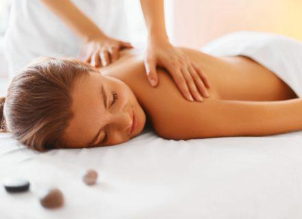 Nugaros skausmas: mitai ir tiesa