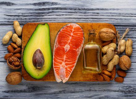 Omega-3 riebalų rūgščių preparatas – efektyvi priemonė kardiovaskulinei rizikai mažinti