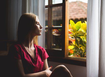 Sausas patalpų oras kenkia sveikatai