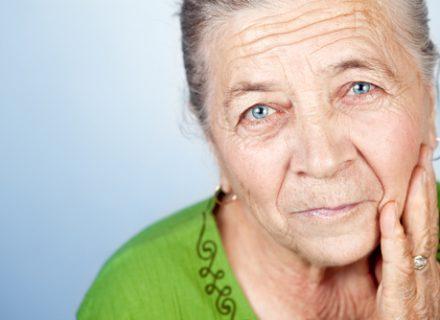 Senyvų pacientų infekcijų diagnostika ir gydymas