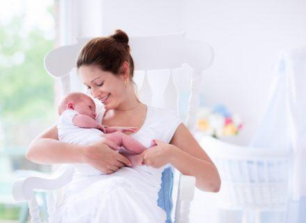 Simetikonas – simptominiam kūdikių dieglių gydymui