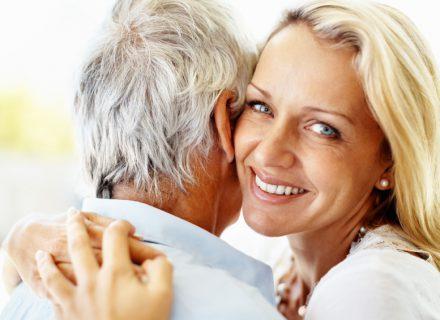 Sveikas senėjimas gerontologijos ir gastroenterologijos kontekste