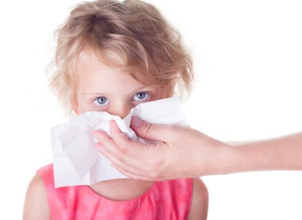 Vaikų ūminis bronchitas  ambulatorinėje praktikoje