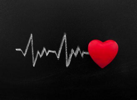 Verapamilio vieta mažinant širdies susitraukimų dažnį, kai sergama arterine hipertenzija