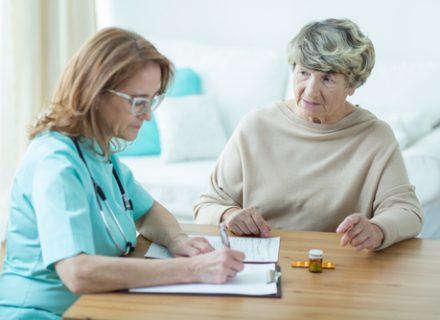 Vertebrobazilinio baseino išemija: diagnostika, gydymas ir antrinė profilaktika