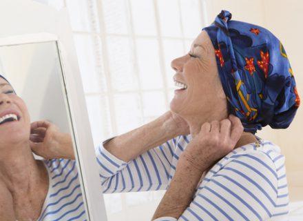 Nauja vėžio imunologinės kontrolės teoroja