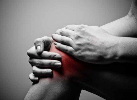 Vietinis skausmo malšinimas – kas naujo?