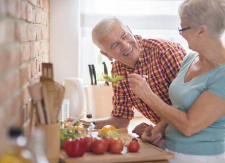 Virškinimo trakto senėjimo sukelti funkciniai sindromai – kaip gydyti?