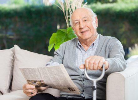 Vyresnio amžiaus asmenų cukrinio diabeto gydymo ypatumai