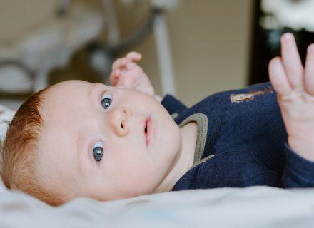 Kyla daug klausimų apie pirmuosius kūdikių dantukus? Štai keletas atsakymų