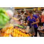 Šiemet lietuviai valgo rekordiškai daug daržovių, vaisių ir uogų