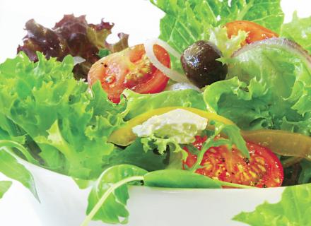 PAVIEŠINTA visa tiesa apie nitratus šviežiose daržovėse.