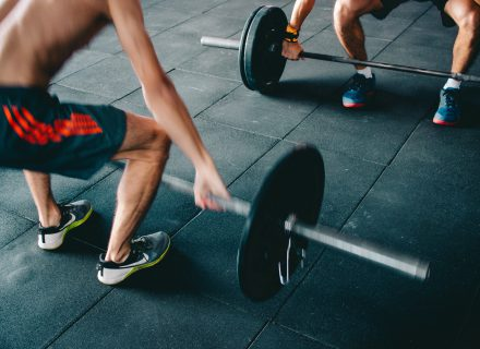 Traumos sportuojant itin dažnos